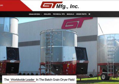 GT Mfg., Inc