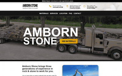 Amborn Stone
