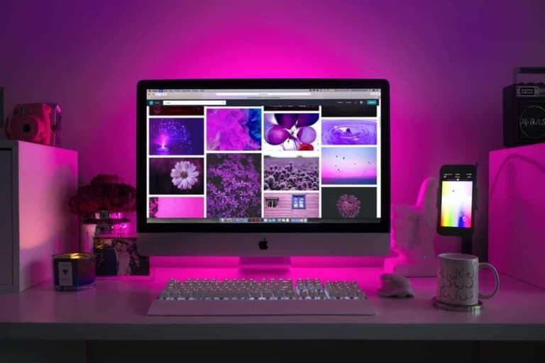What Makes A Fantastic Website Design