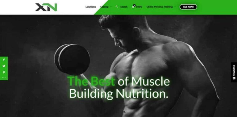 Xclusive Nutritions