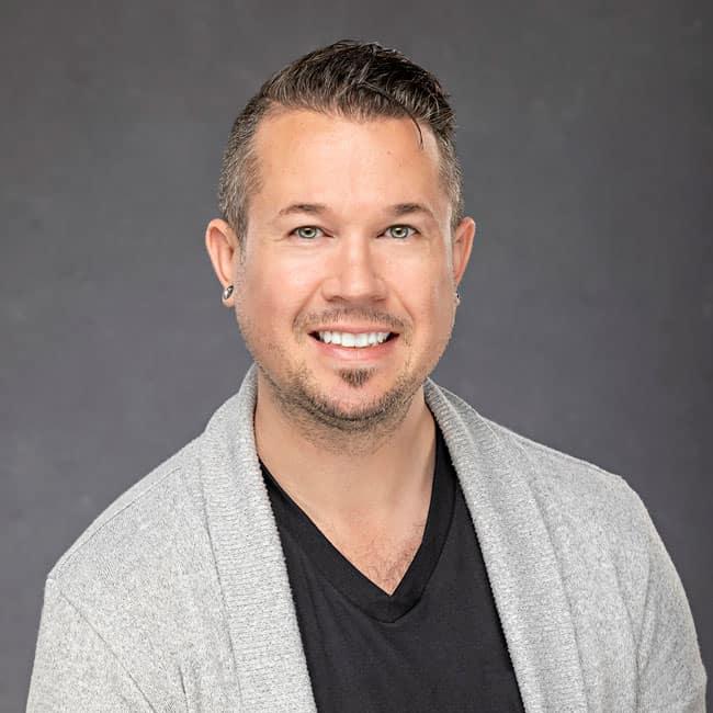 Anthony Richter, Owner of a Kansas Web Design Company