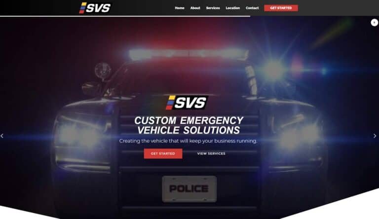 SVSKS - Specialty Vehicle Source in Junction City KS